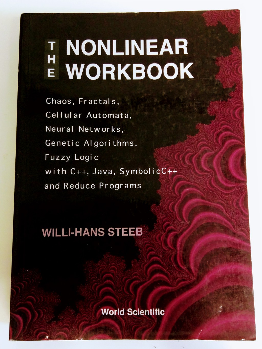 non-linear workbook